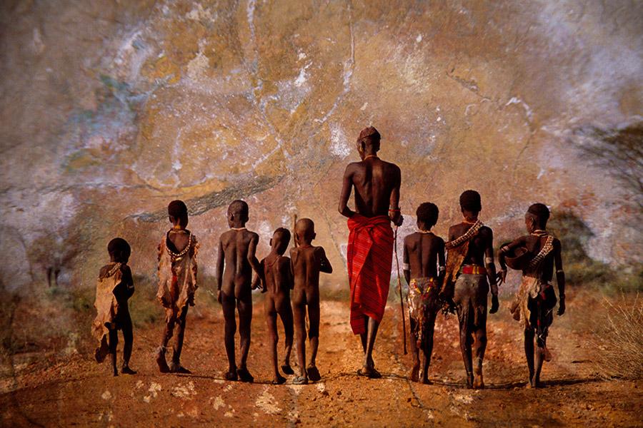 Photo N°116,  Ethiopia - Francis Gazeau