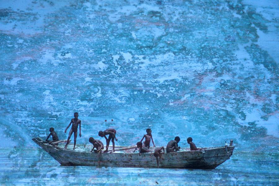 Photo N°536,  Tanzania - Francis Gazeau