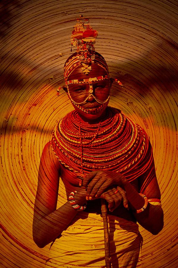 Photo N°539,  Kenya - Francis Gazeau