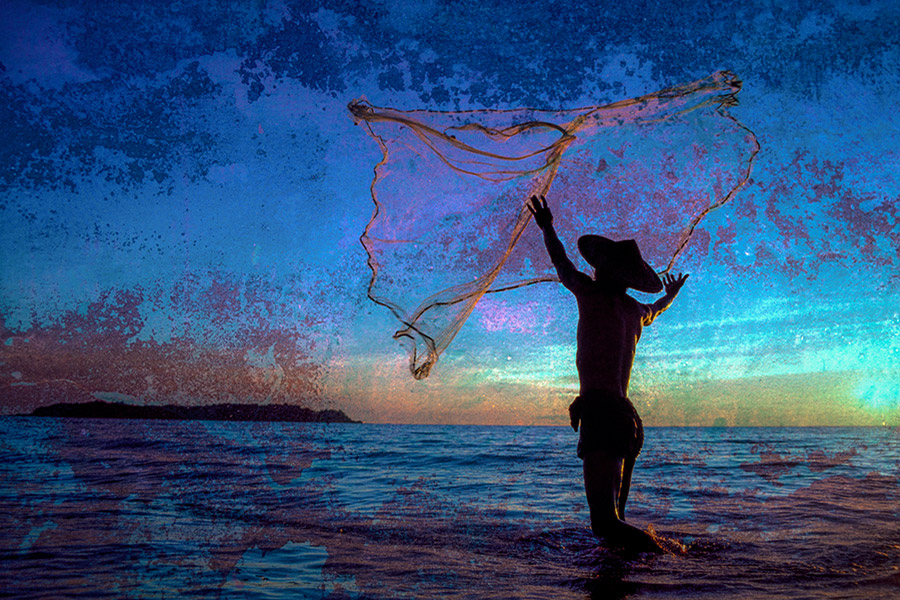 Photo N°559,  Myanmar - Francis Gazeau