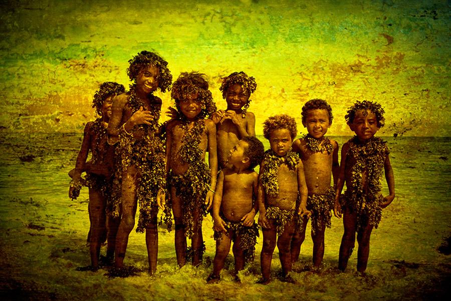 Photo N°590,  Madagascar - Francis Gazeau