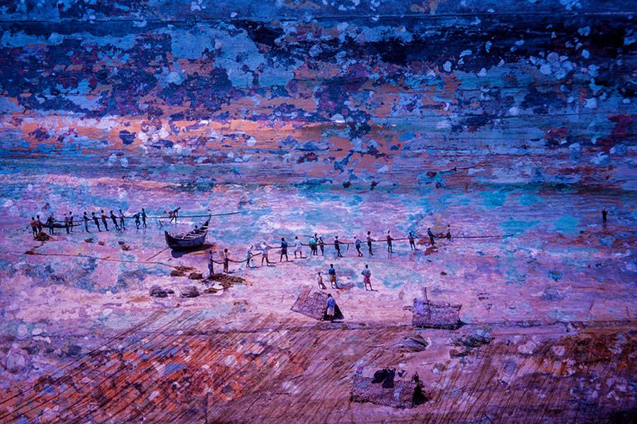 Photo N°652,  India - Francis Gazeau