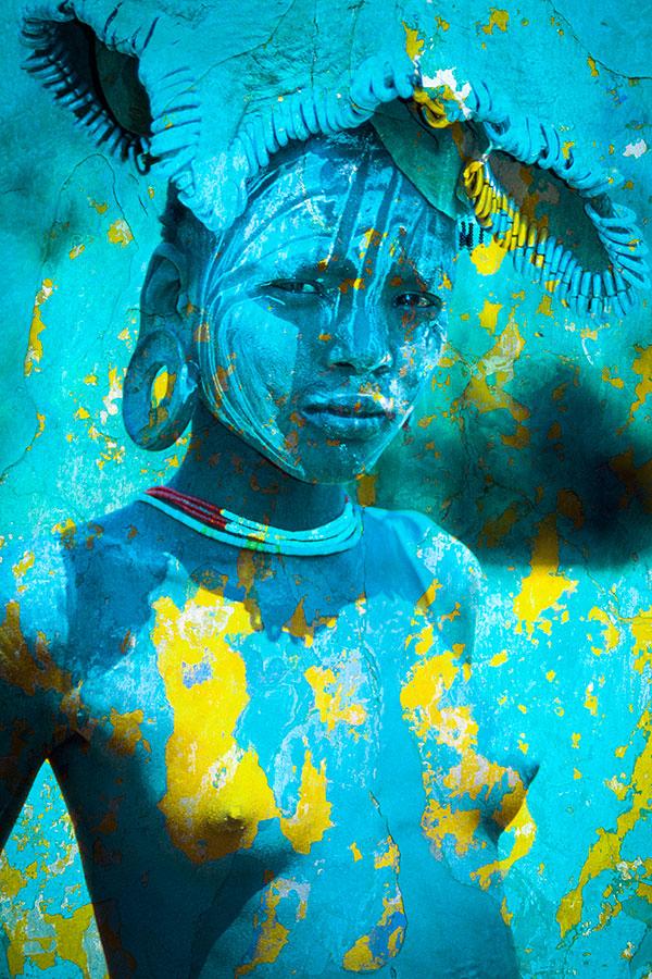 Photo N°543,  Ethiopia - Francis Gazeau