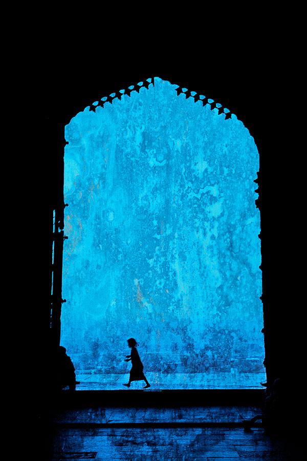 Photo N°655,  India - Francis Gazeau