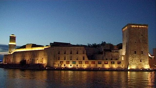 Video thumbnail exhibition Francis Gazeau in Marseille, Vieux-Port