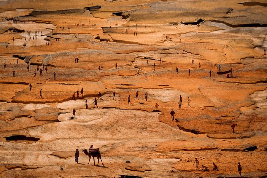 Photo N°596,  Maroc - Francis Gazeau